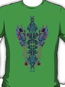 Psychedelic T-Shirts  T-Shirt