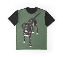 Petunia Graphic T-Shirt