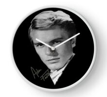 Adam Faith teen idol Clock