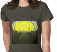 Sungrazers Womens Fitted T-Shirt