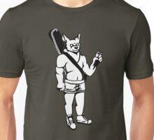 Folk Werewolf Unisex T-Shirt