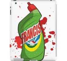 Francis - Deadpool iPad Case/Skin