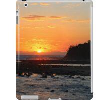 Point Cartwright QLD Australia iPad Case/Skin