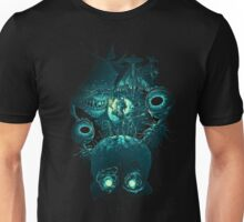 If you must blink Unisex T-Shirt