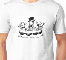 High (Tech) Tea Unisex T-Shirt