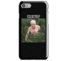 Ecology2Deep iPhone Case/Skin