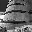 """""""Concrete Relic"""" by Bradley Shawn  Rabon"""