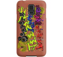 Jeepers! Samsung Galaxy Case/Skin