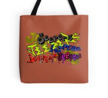 Jeepers! Tote Bag