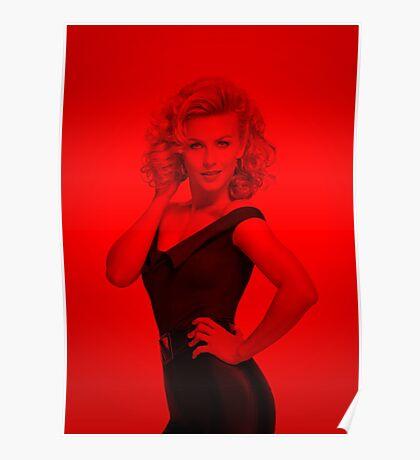 Julianne Hough - Celebrity Poster