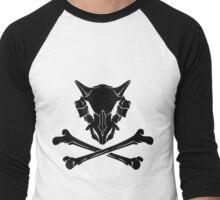 Dark Cubone Men's Baseball ¾ T-Shirt