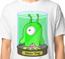 Brain Slug - Futurama Classic T-Shirt