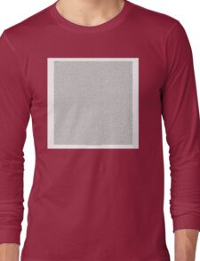 Elf movie script Long Sleeve T-Shirt