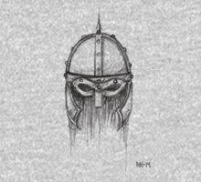 The Viking by Aaron Harris