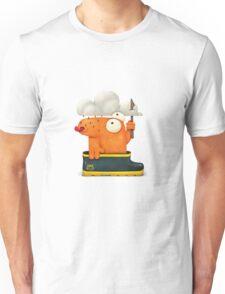 Ministry of rain Unisex T-Shirt