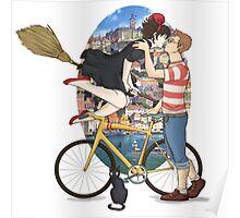 Kiki v2 Poster
