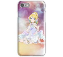 Love Live - White day Eli phone cover iPhone Case/Skin