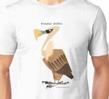 Eurasian Griffon caricature Unisex T-Shirt