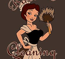 Babette's Cleaning Service by Ellador