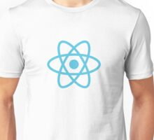 React Unisex T-Shirt