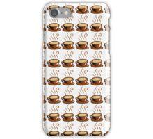 Hot Coffee iPhone Case/Skin