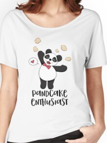Panda cakes! Women's Relaxed Fit T-Shirt