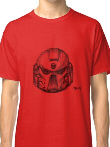 The Space Marine Classic T-Shirt