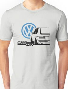 Vw MK1  Unisex T-Shirt
