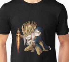 Lothric and Lorian Unisex T-Shirt
