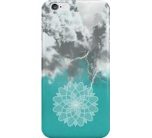 PERFECT STORM.  iPhone Case/Skin