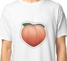 Life is Peachy Classic T-Shirt