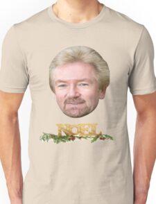 Noel Christmas Unisex T-Shirt