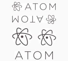 Atom by rhode
