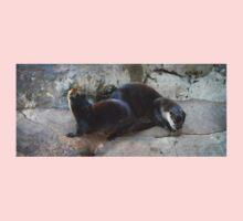 Otters Kids Tee