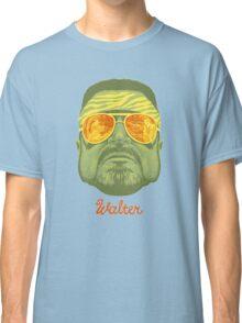 The Big Lebowski Walter Classic T-Shirt