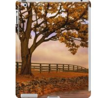 One Tree Hill iPad Case/Skin