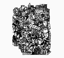 City Stuff Unisex T-Shirt