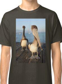 California Pelicans Classic T-Shirt