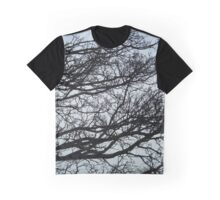 Winter branches Graphic T-Shirt