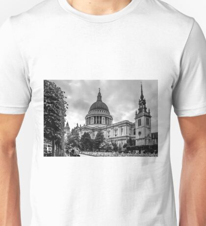 St. Paul's Cathedral Unisex T-Shirt