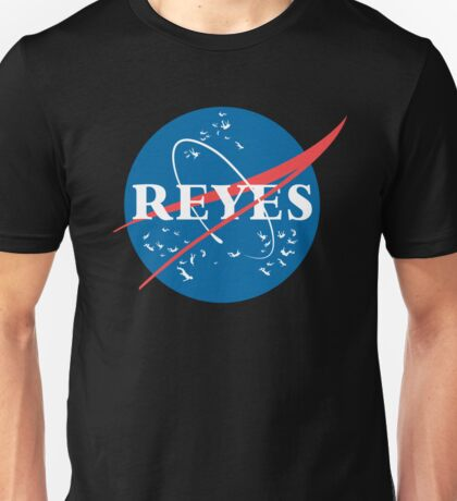 The 100 Raven Reyes Meatball Unisex T-Shirt