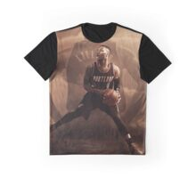 Jurassic Plays Graphic T-Shirt