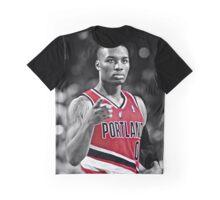 Mister triple double Graphic T-Shirt