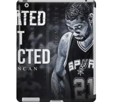 Hall of Fame 2016 iPad Case/Skin