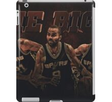 Heroic Big 3 iPad Case/Skin