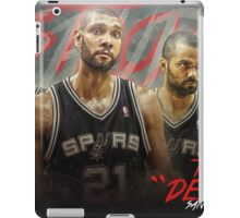Destroyers iPad Case/Skin