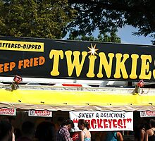 State Fair Twinkies by michaelshelley