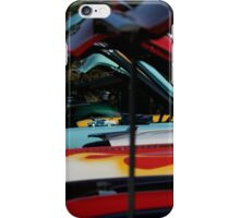 Summer Time - Show & Shine iPhone Case/Skin