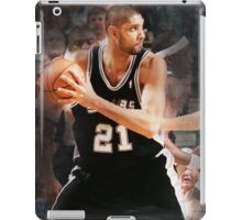 The Big Man iPad Case/Skin