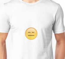 Emoji Sticker Unisex T-Shirt